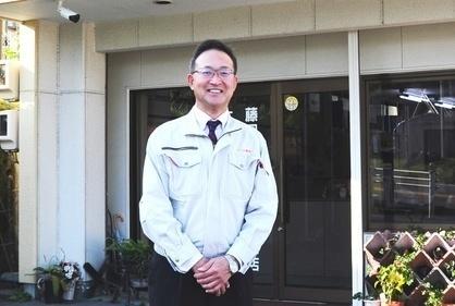 豊田市の水道工事のプロ フジイ設備代表